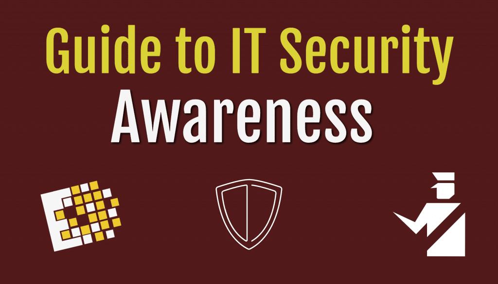 Blog IT Security Awareness
