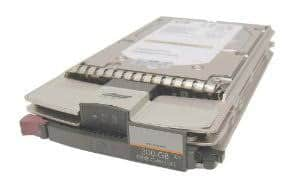 HP 300 GB 3.5 inch Internal Hard Drive