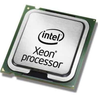 HP Intel Xeon DP X5660 Hexa-core (6 Core) 2.80 GHz Processor Upgrade
