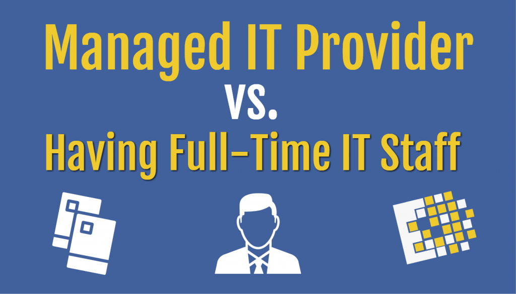 Managed IT Provider Blog