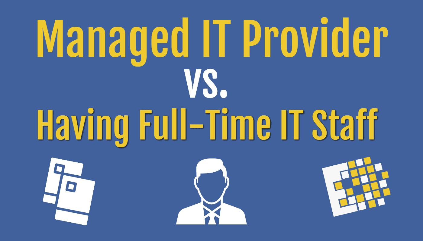 Managed IT Provider Blog
