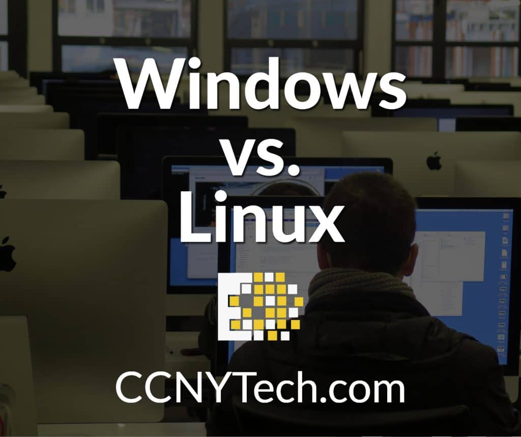 linux vs windows case study Why choose azure vs aws  virtual machines provision windows and linux virtual machines  —in fact, according to this forrester total economic impact study .