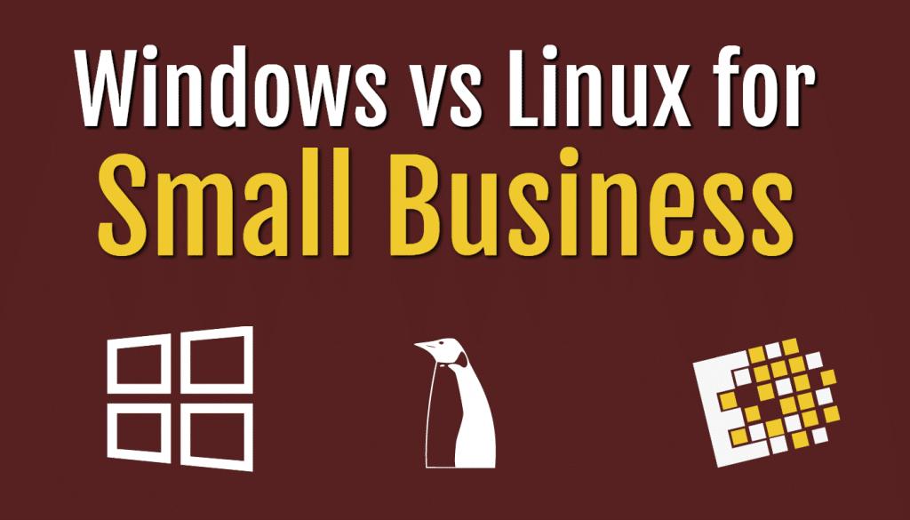 windows versus linux blog ccnytech