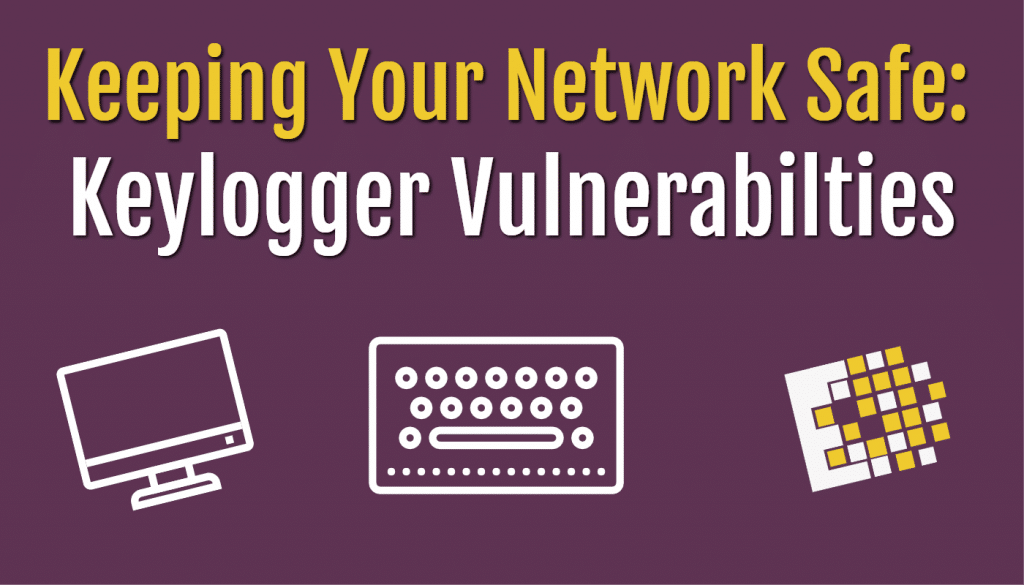 Keylogger Vulnerability ccnytech blog