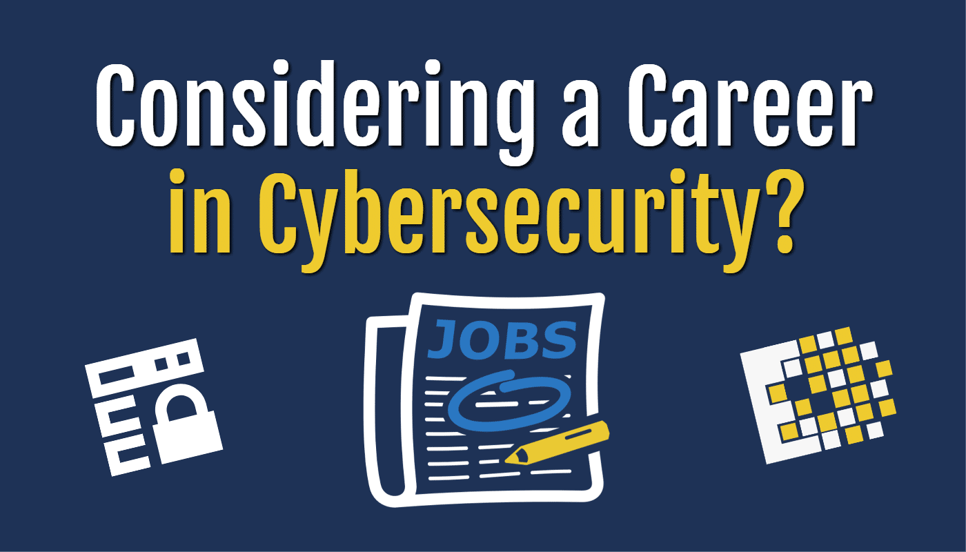 Careers in Cyber security CCNY Tech