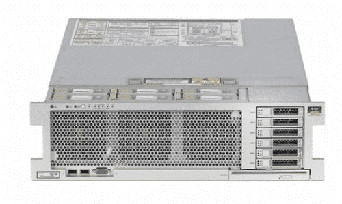 Sun Oracle T3-2 Server