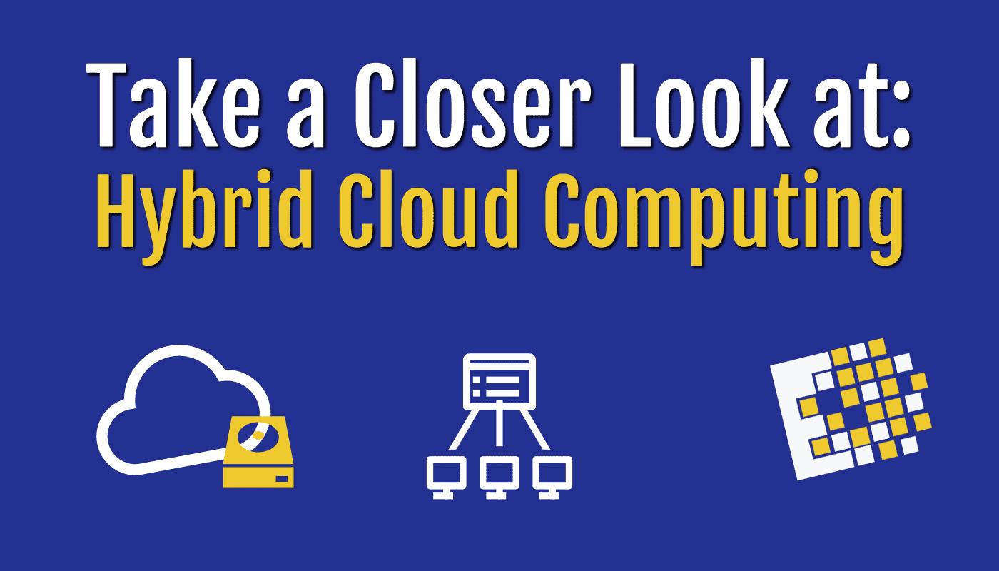 Hybrid Cloud Computing - CCNY Tech