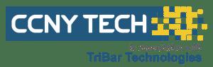 ccny tech with tribar
