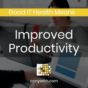 improved productivity for SMBs