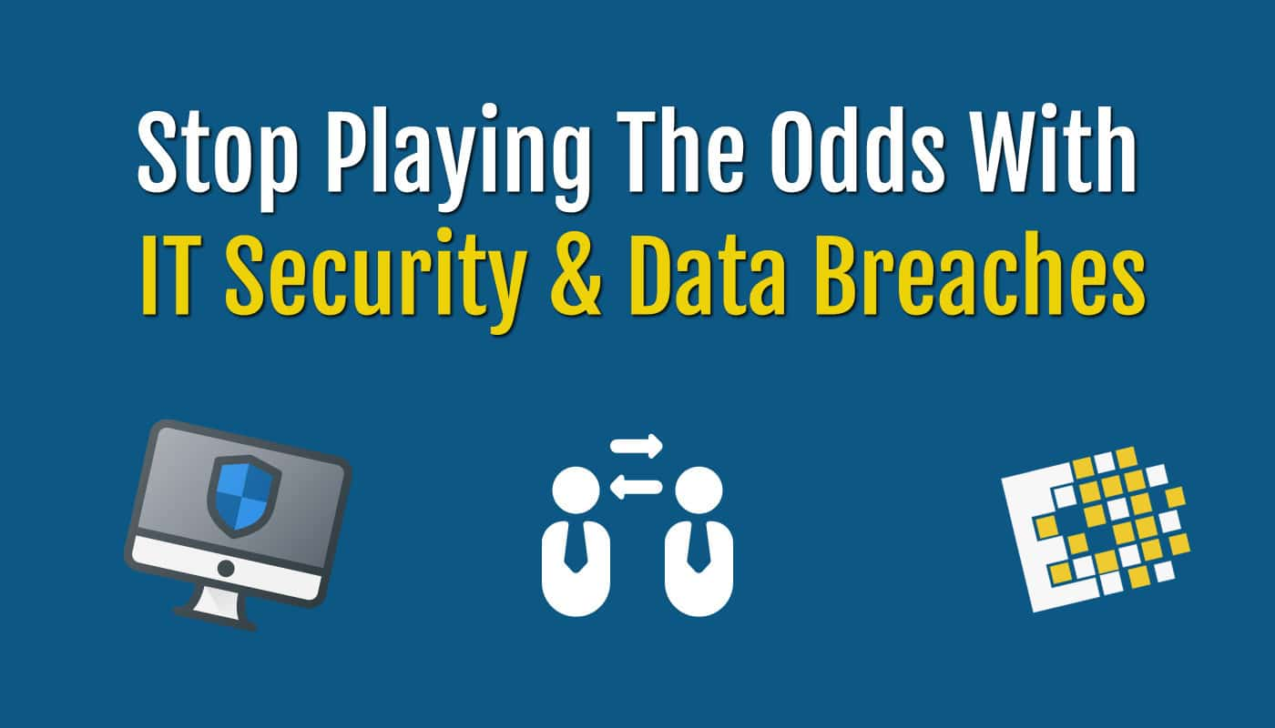 Data Breaches IT Security