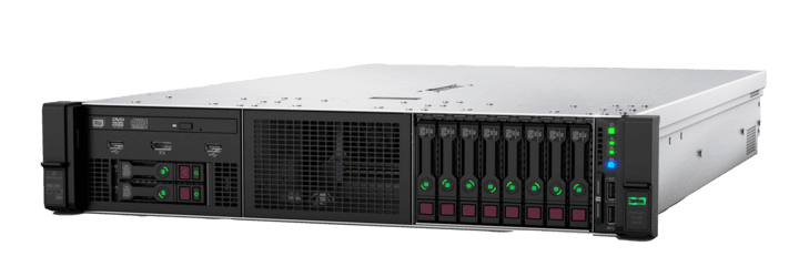 HPE ProLiant DL380 Gen10 Server (1)