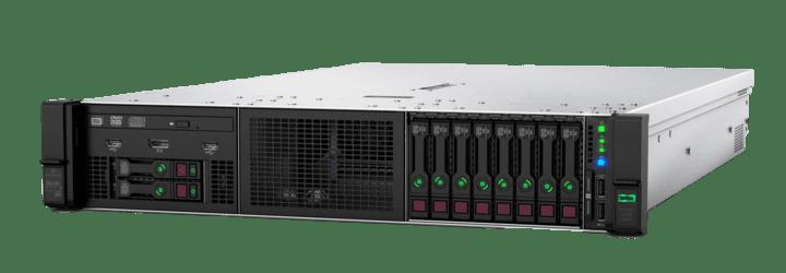 HPE ProLiant DL380 Gen10 Server (1)