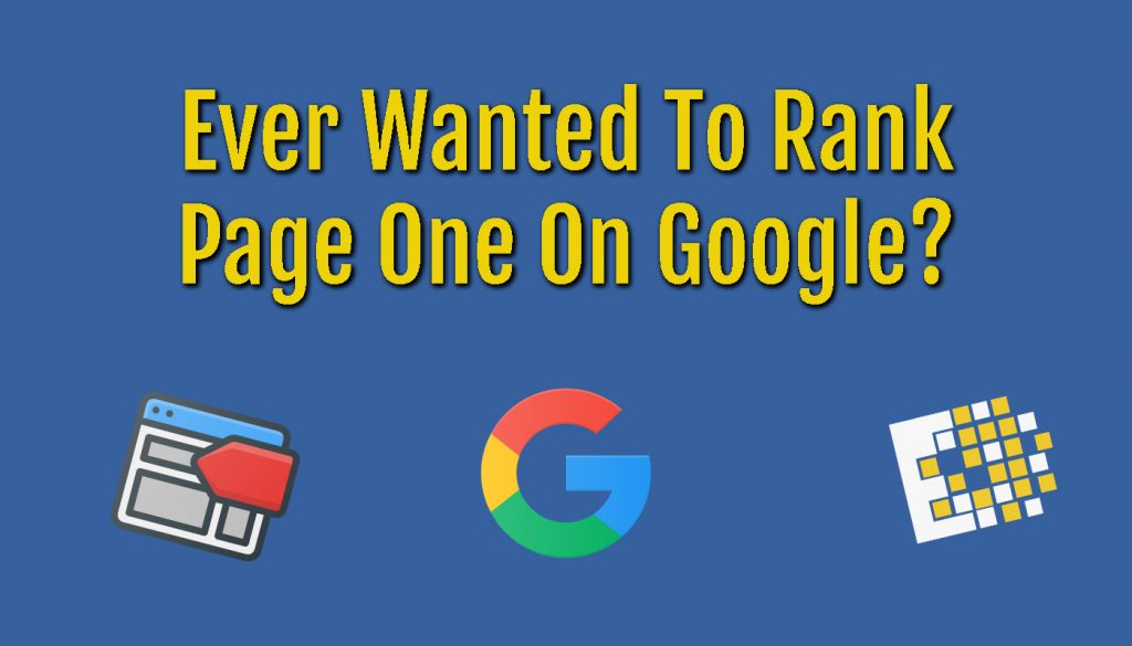 Ranking on Google What Factors Determine Rankings
