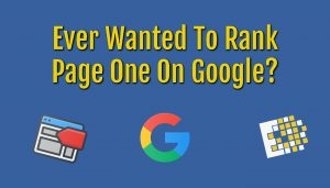 Ranking on Google What Factors Determine Rankings